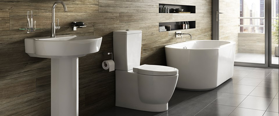 Bathroom design and installation, Carlisle, Cumbria